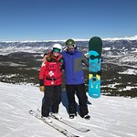 Photo of Breckenridge Ski Resort