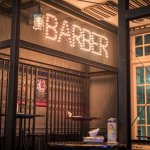 Barber Shop by Timbre