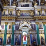 Photo de St. Isaac's Cathedral State Museum-Memorial