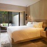 Foto de Naumi Hotel