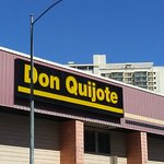 Photo of Don Quijote