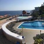 Foto de Samsara Cliffs Resort