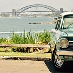 My Detour's classic tour vehicle: A 1964 EH Holden Premier