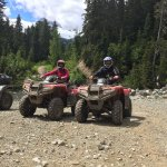 Photo of Whistler ATV Day Tours