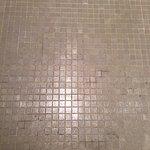 Dirty tiles. Yuck!