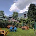 Foto di Johnson Lodge & Spa