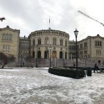 Photo de The Norwegian Parliament