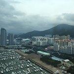 釜山柏悅飯店照片
