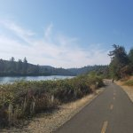 Sacramento River Trail Photo