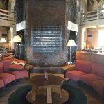 Timberline Lodge Foto