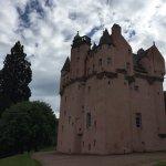 Foto de Craigievar Castle