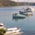 Photo de Badladz Dive Resort