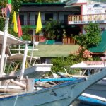 Foto de Badladz Dive Resort