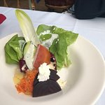 Mixed Beet Salad