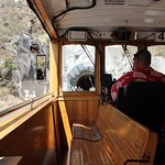 Trolley Driver