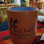 Foto de cafe bistrot