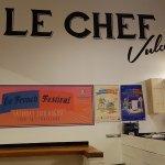 Foto de Le Chef Vulcan
