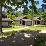 Photo de Nang Thong Bay Resort