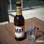 Now introducing BEST Korean BEER