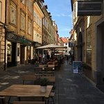 Photo of Ljubljana Old Town