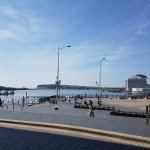 Photo of Cardiff Bay
