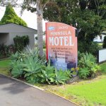 Peninsula Motel Image