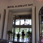 Photo de Hotel Elephant Bay