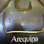 Photo of Los Tambos
