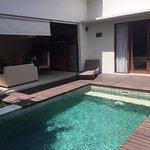Photo de Uppala Villa & Spa Umalas