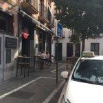 Foto de Apartamentos Casa de la Alberca