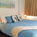 Main Bedroom Ocean View  Apartment