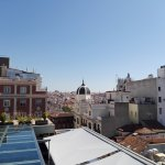 Photo de Hotel Santo Domingo Madrid