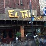 Photo de El Tall a Taula