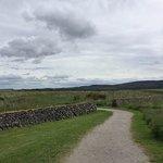 Photo of Culloden Battlefield