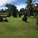 Photo of Stone Monoliths