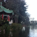 Chinese Pavillion @ Stow Lake