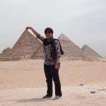 the Mandatory Tourist photo ;)