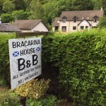 Bracarina House