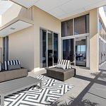 Three Bedroom Harbourside Penthouse