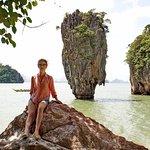 Foto de James Bond Island