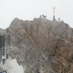 Photo de Zugspitze