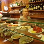 Photo of Antica Trattoria Bandierette