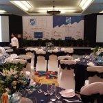 Ballroom - Skal Bombay Mid Term Meet