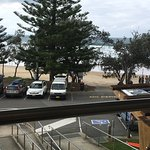 Foto di The Fat Fish Beachfront Bistro