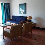 Foto di Alpinus Hotel