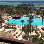 Photo de Hawaii Le Jardin Aqua Park Resort