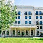 Resident Zhukovka Apart-Hotel
