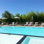 Photo de Hotel Campiglione