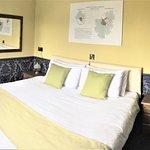 Nightingale Apartment bedroom