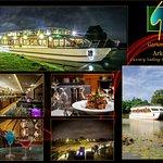 Garton's Ark, Sri Lanka's Largest Luxury Sailing Restaurant